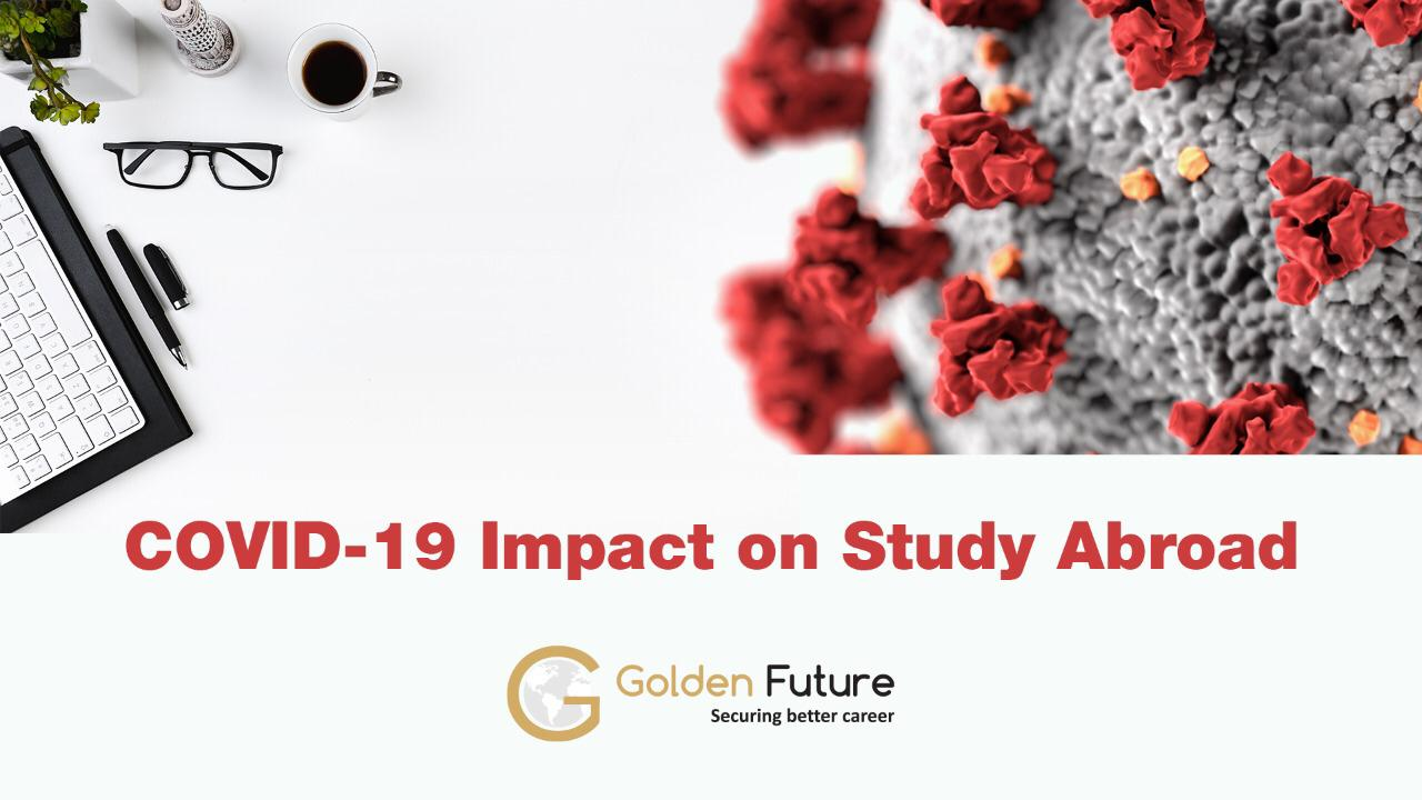 COVID-19 Impact on Study Abroad