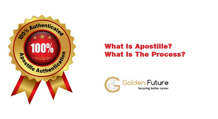 Apostille and its process