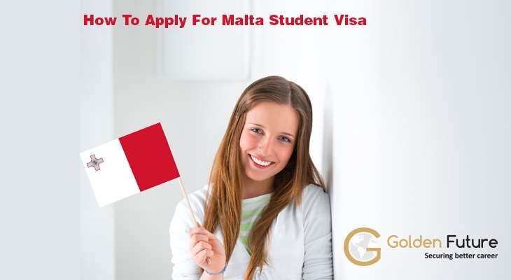 How to Apply for Malta Student Visa