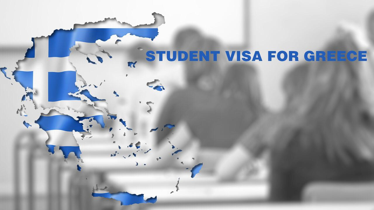 How to get a Student Visa for Greece