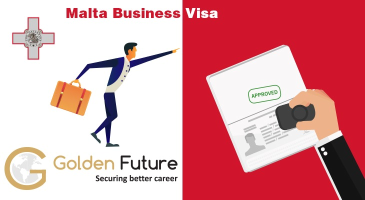 Malta Business Visa