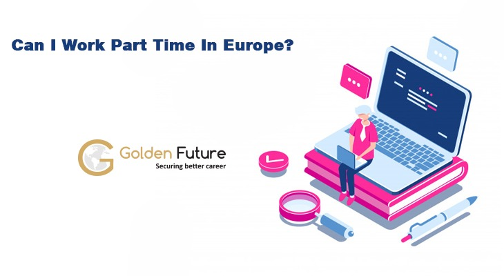 Part Time Work in Europe