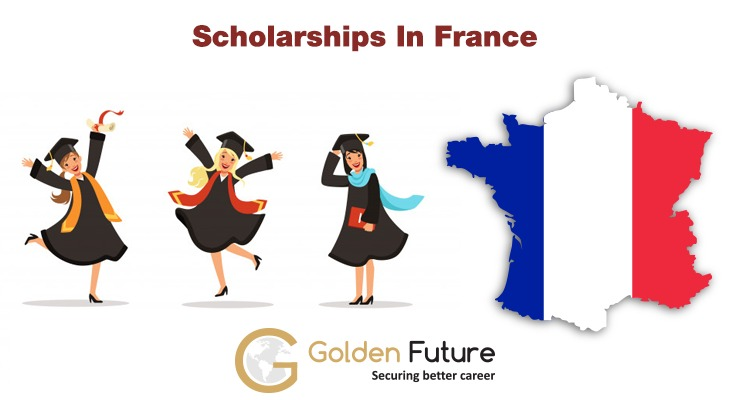 scholarships-in-france