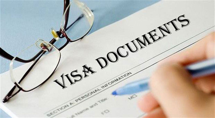 Student Schengen Visa Documents