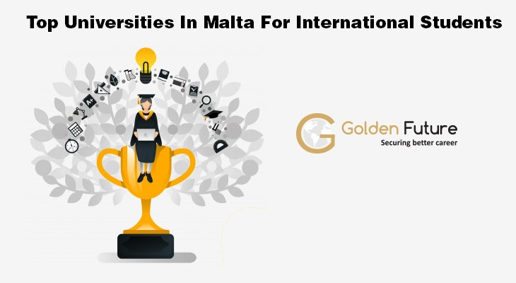 Top Universities in Malta for International Students