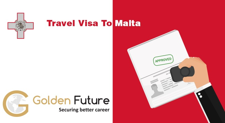 Travel Visa to Malta