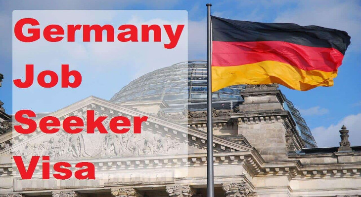 Germany Job Seeker Visa Eligibility Report for Couple