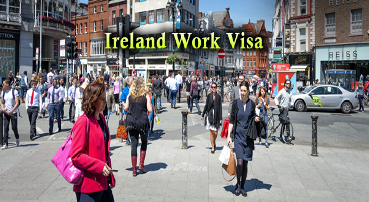 JOB SEARCH SERVICE FOR IRELAND