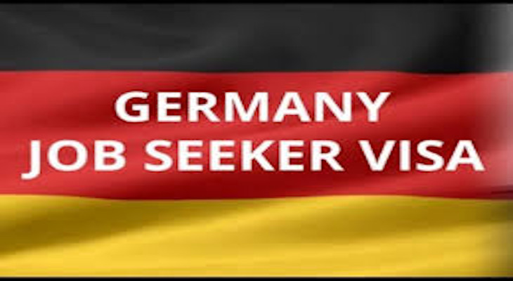 JOB SEARCH SERVICE FOR GERMANY