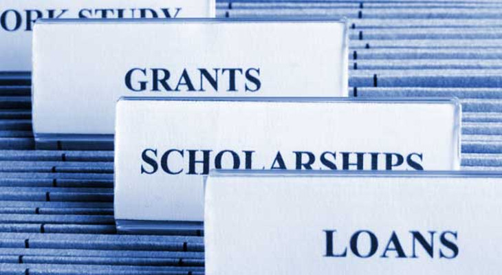 Scholarships, Loans, & Financial Aid